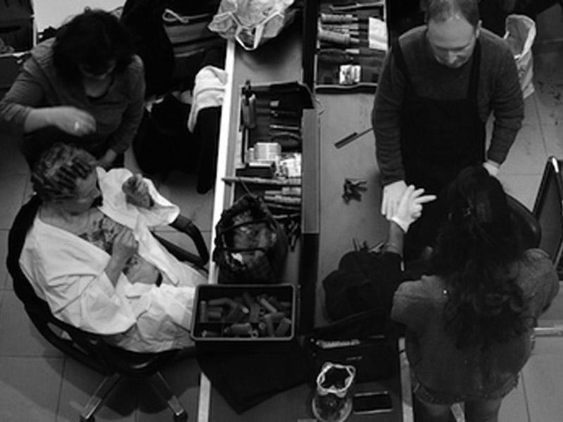 salon de coiffure à joinville le pont