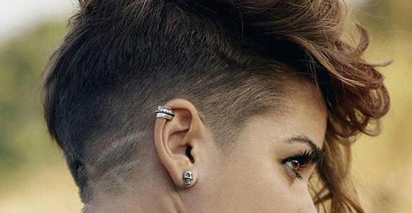 Les coiffures courtes les plus tendances pour la rentrée 2018