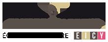 Ecole de Coiffure Elysées Marbeuf EICY Logo